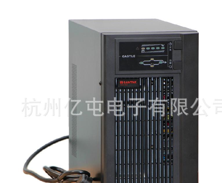 山特UPS不间断电源,UPS稳压电源,C3KS延时60分钟