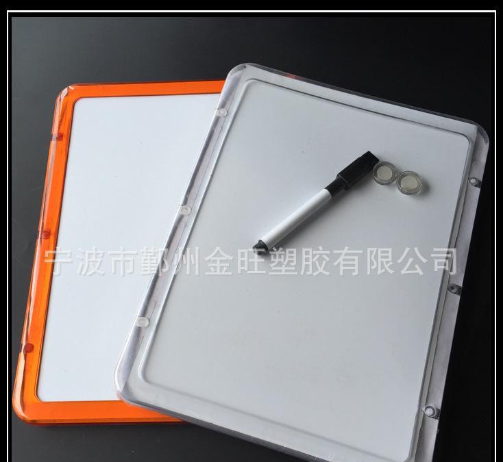 厂家现货供应白板 磁性白板 写字办公白板 定制白板