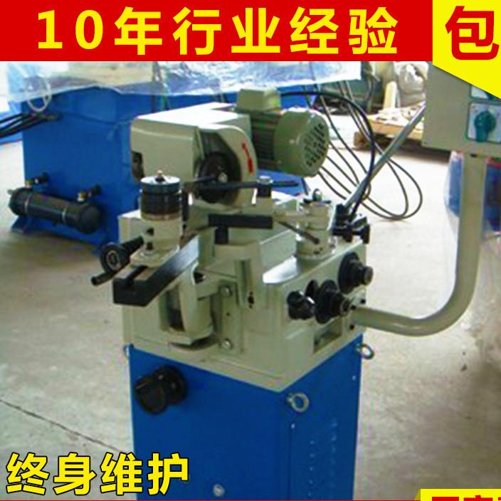 齿轮加工造齿修磨机 高速钢锯片磨齿机 自动锯片修磨金属成型设备