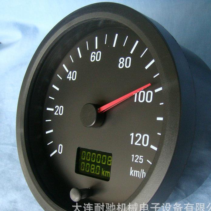 厂家推荐电动车车速里程表 液晶显示车速里程表 车速里程表