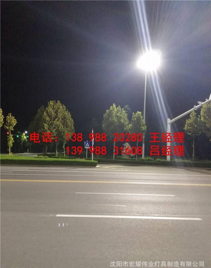 沈阳6米太阳能路灯价格/沈阳6米30瓦太阳能路灯/沈阳6米20瓦路灯