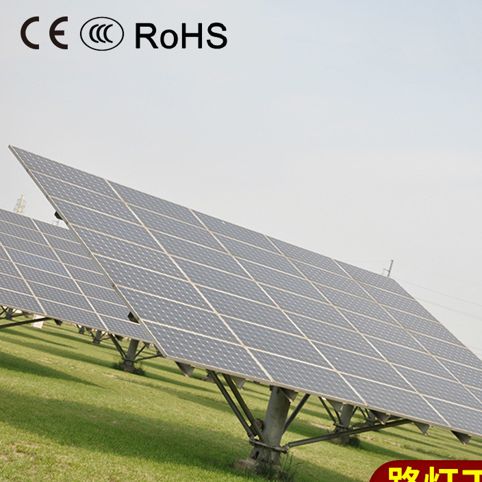 专业生产 太阳能路灯电池板 单晶硅太阳能电池板组件 可定制