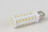 石家庄恒发灯具厂专业生产LED玉米灯 螺旋LED玉米灯 暖白 自然光