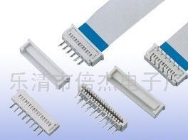 FFC FPC连接器(1.25系列)