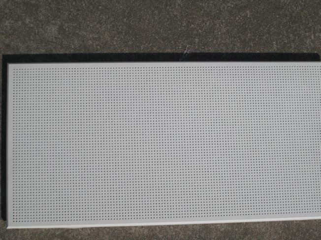 板材 洁净如新卧室 装修铝工程吊顶板纤维抗刮工艺 铝吊顶 阻燃