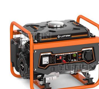 家用型手起动一千瓦风冷小型汽油发电机