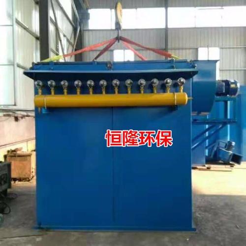 石料厂脉冲袋式除尘器生产厂家A郑州石料厂脉冲袋式除尘器生产厂家石料厂脉冲袋式除尘器生产厂家