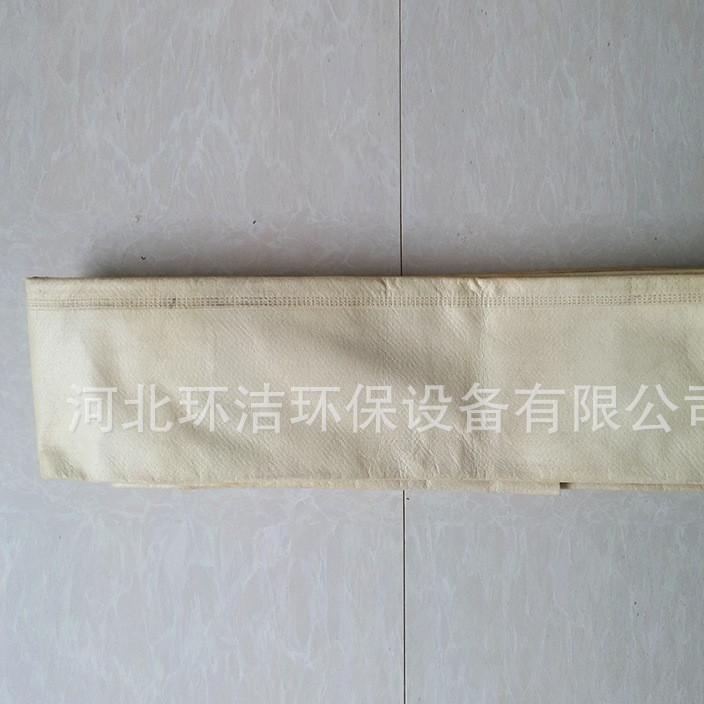 除尘布袋 锅炉专用高温除尘布袋PPS 耐高温针刺毡布袋收尘滤袋