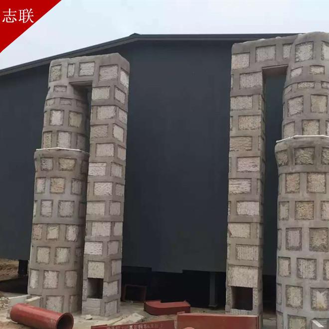 专业修建花岗石除尘器、脱硫除尘器、脱硫塔等各种除尘器