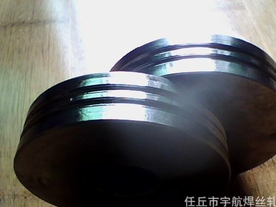 供应药芯焊丝成型机轧辊 硬质合金轧辊 硬质合金模具