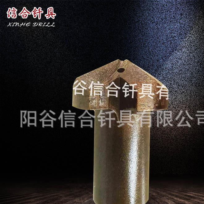 十字钎头 地质矿山用硬质合金凿岩高耐磨 冶炼设备配件 多种规格