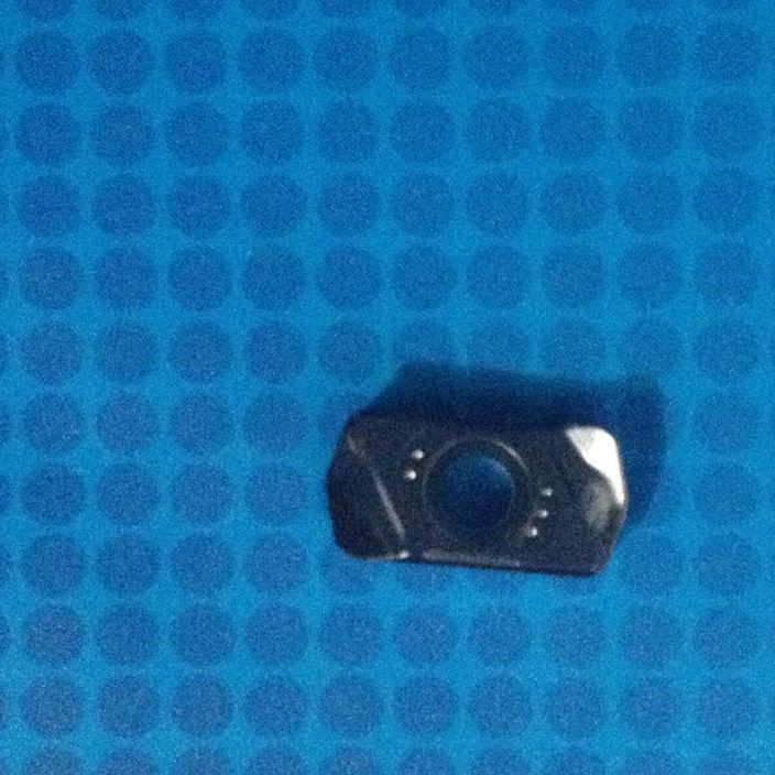加工定制LNMU0303ZER-MJ数控刀片涂层铣刀片 硬质合金车削刀片