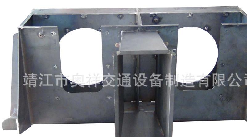轨道交通产品 变流器冷却装置