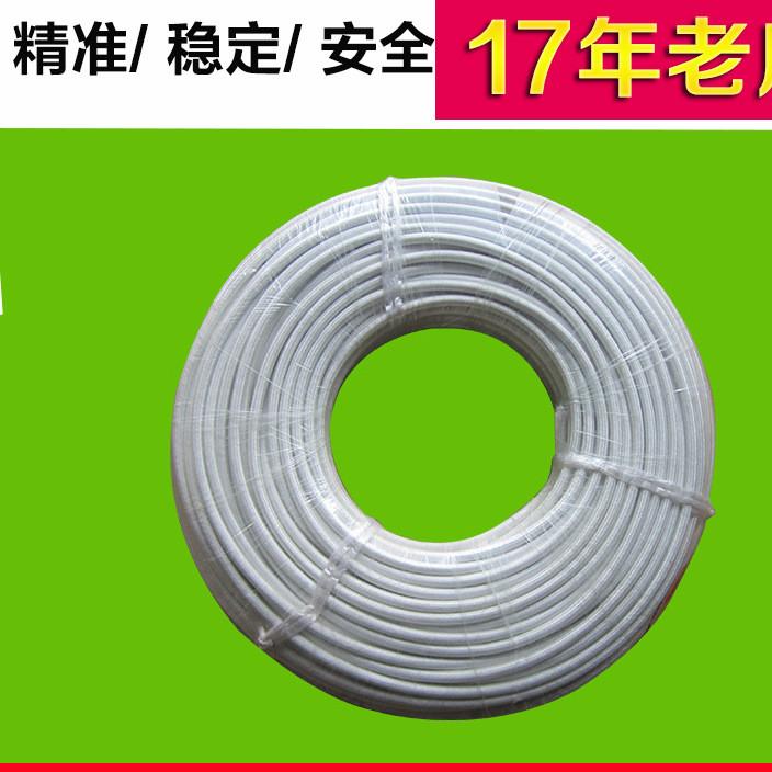国标耐高温电源线电子线 家用家装电线批发 电线电缆价格 硅胶线