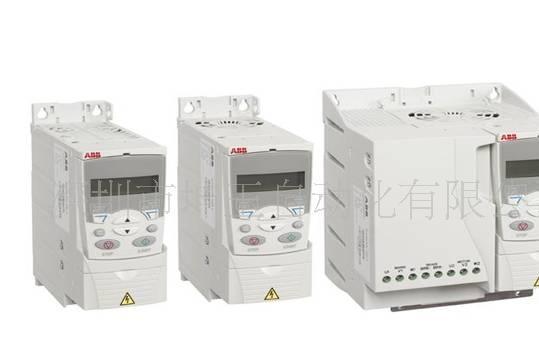 变频器 abb ACS 510 水泵 风机 专用电机