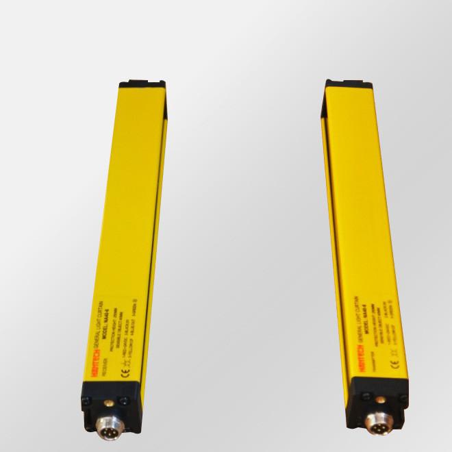 批发安全光幕光栅传感器 光电保护安全光栅金属光电保护器直销