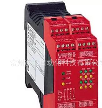 施耐德SR2逻辑控制器SR2E201FU 特价供应