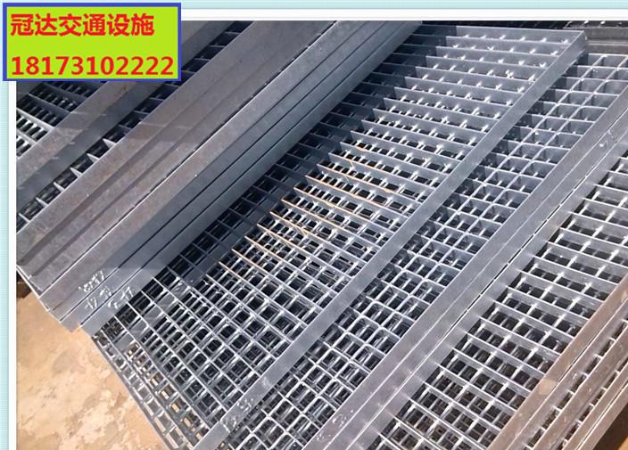 厂家直销热镀锌钢格板 洗车板网 脚踏网 地沟盖价格,质量保证