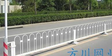 安平方川 市政护栏1.0m 销售道路护栏