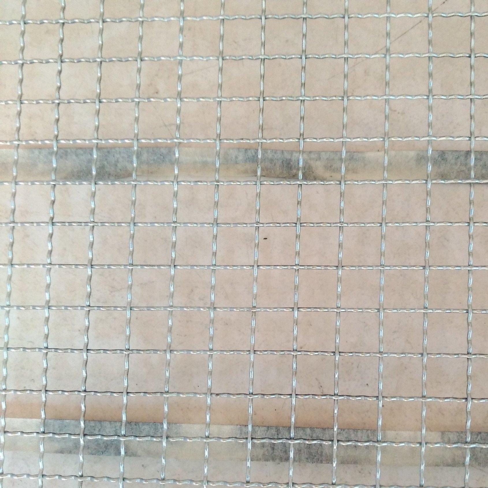 深圳耐高温金属过滤网编织工业金属过滤网冲孔化工金属过滤网片
