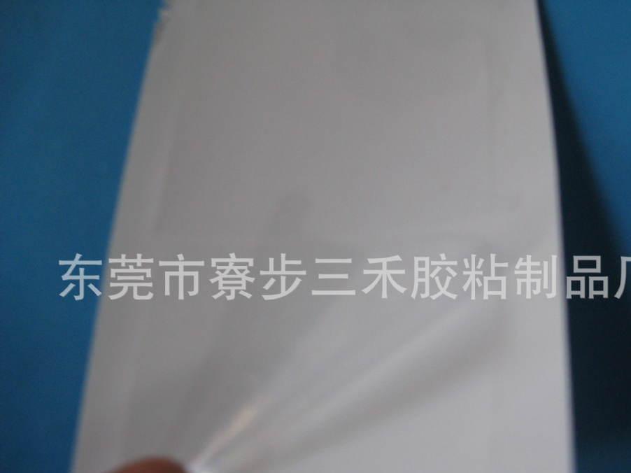 显示屏用透明PE保护膜冲型,PE、PVC静电膜无胶