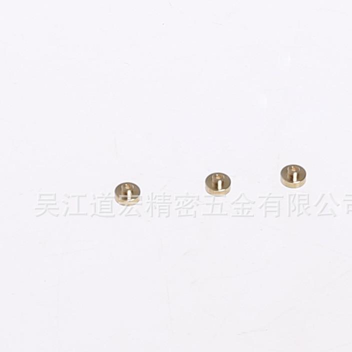 苏州机械厂家加工定制指针帽 CNC数控车床加工五金配件 机加工