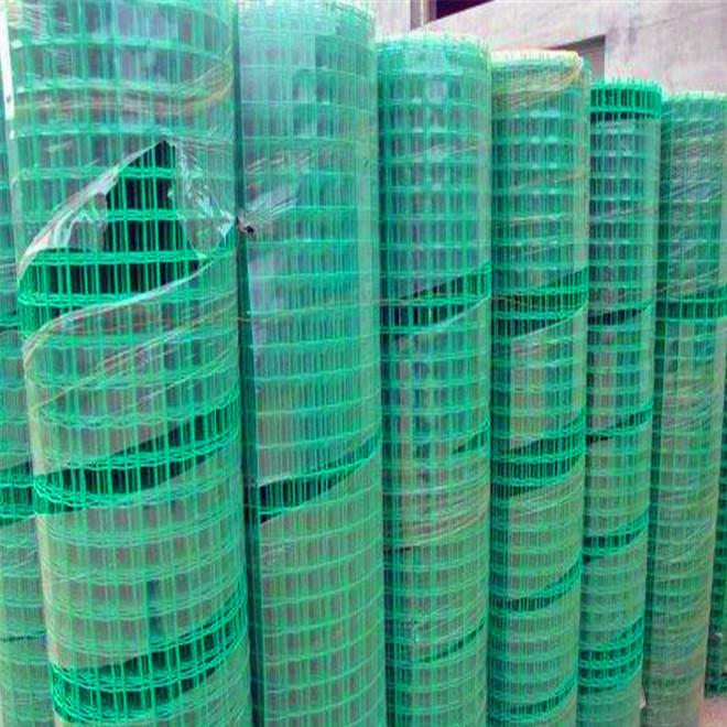 公园围栏 波浪网 荷兰网 山林围栏网厂家