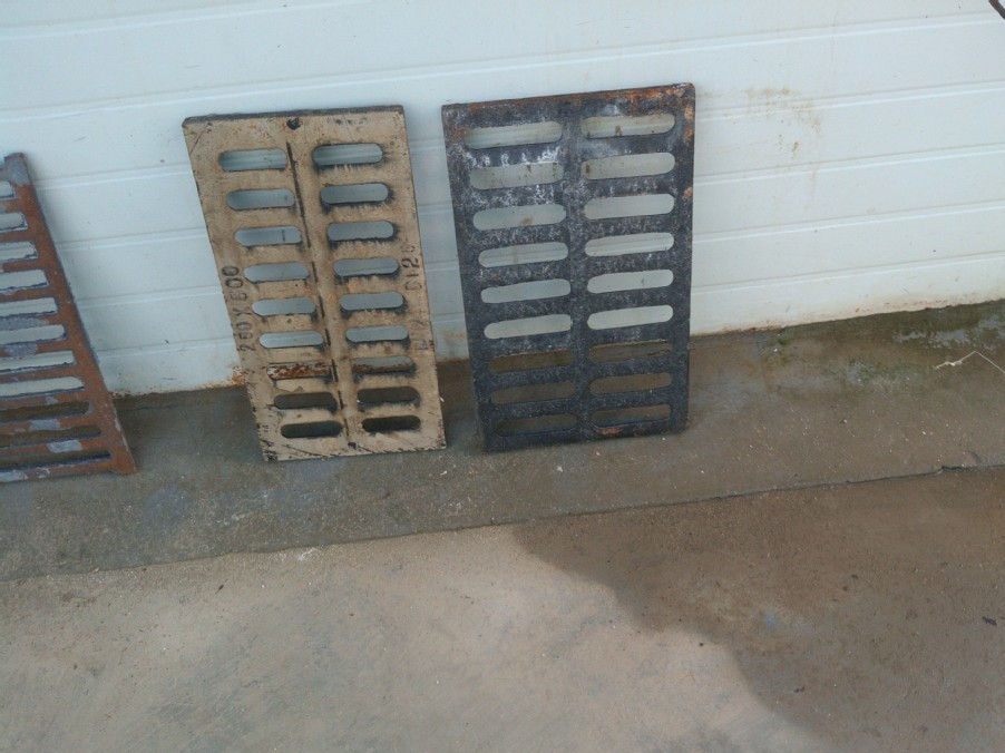 沟盖板 钢格板 钢格板 铸铁 铸铁盖板 排水沟盖板 沟盖板 地沟盖