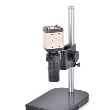 厂家200万VGA USB工业相机视频电子显微镜测量手机维修CCD