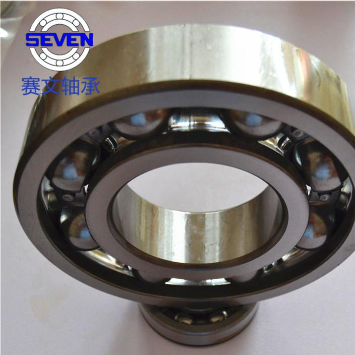 厂家出售优质深沟球轴承 6012-2Z0类轴承便于安装拆卸 维修方便