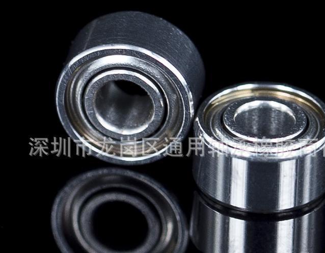 厂价直销批量供应微型轴承625zz、5165、625轴承