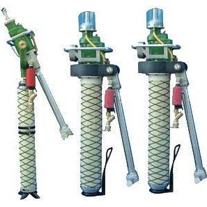 中拓生产MQT130-2.8A锚杆钻机气动气腿式用途广泛质量保证