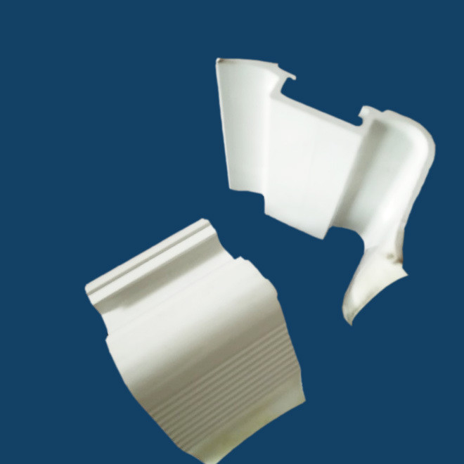 汽车边沿pvc型材 pvc挤出塑料异型材包装 专业定制