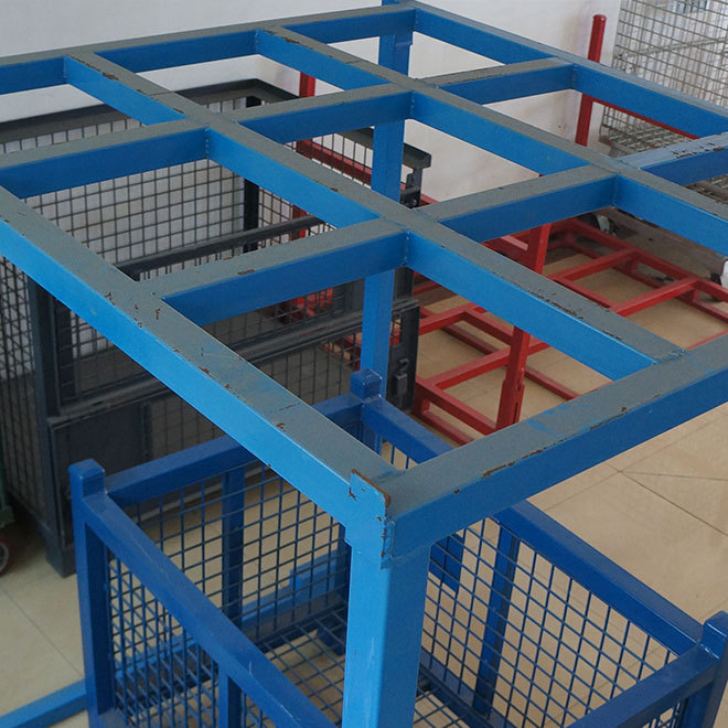 仓储货架中型重型仓库货架家用库房储物展示货架金属定做货架