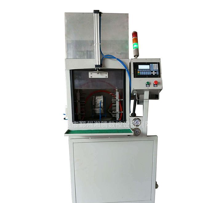 工业机械零部件清洗烘干 数控旋转喷淋清洗机 全方位高压清洗机