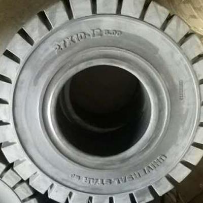 H27x10-12实心轮胎